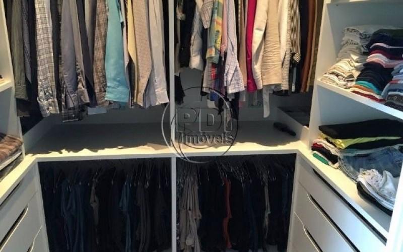 dorm closet