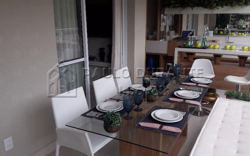 O2 Jardim Sul - Apartamento com 96 metros - 3 dormitorios sendo 1 suite e 2 vagas