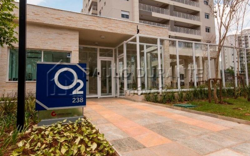 O2 Jardim Sul - Apartamento com 71 metros - 2 dormitorios sendo 1 suite e 2 vagas