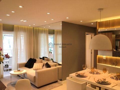 O2 Jardim Sul - Apartamento 71 metros 2 dormitorios 2 vagas