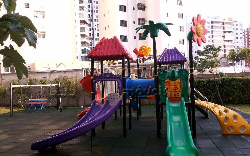 le Ecolife Morumbi Apartamento com 118 metros com 4 dormitorios e 2 suites, 2 vagas