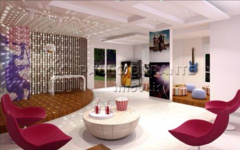 Helbor Spazio Vita Morumbi - Apartamento 96 metros 3 dormitorios 2 vagas
