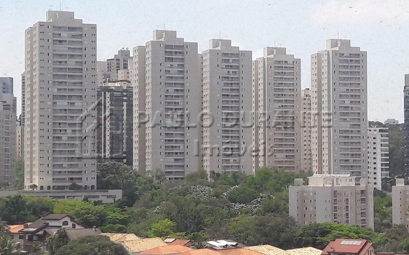 Ile Ecolife Morumbi Apartamento com 118 metros, 4 dormitorios, sendo 2 suites
