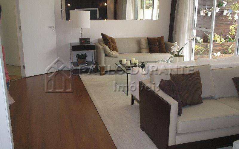 Ile Ecolife Morumbi Apartamento com 145 metros, 4 dormitorios sendo 2 suites
