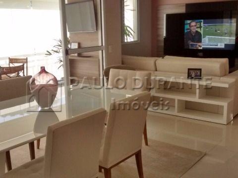 Helbor Spazio Vita Morumbi - Apartamento 96 metros, 2 Suites, living ampliado, 2 vagas