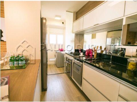 Club Life Morumbi Sole - Apartamento 70 metros 2 dormitorios 1 vaga