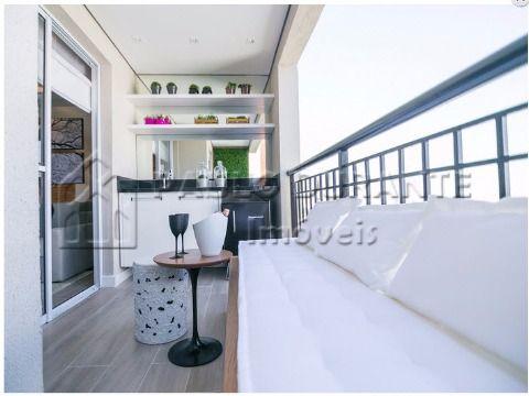 Club Life Morumbi Collina- Apartamento 70 metros 2 dormitorios 1 vaga