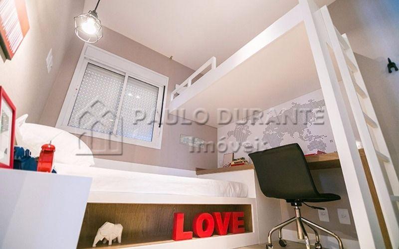 Club Life Morumbi Aria apartamento 70 metros 2 dormitorios 1 vaga