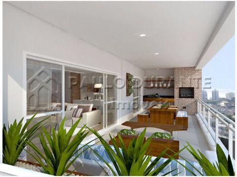 Cristais da Terra Morumbi - Apartamento 171 metros 4 dormitorios 3 suites 3 vagas