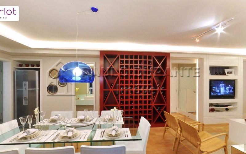 Merlot Jardim Sul - Apartamento 84 metros 3 dormitorios 1 suite 1 vaga