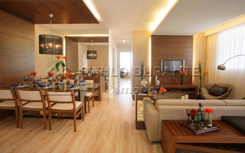 Malbec Jardim Sul Apartamento 106 metros 3 dormitorios 2 vagas