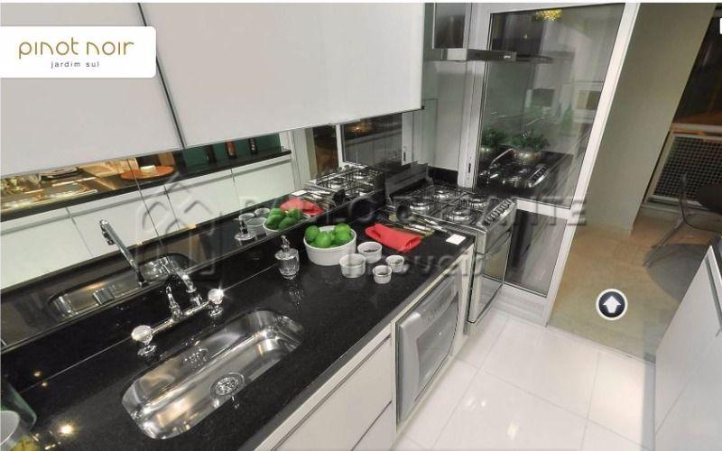 Pinot Noir Jardim Sul apartamento 79 metros 2 suites 1 vagas