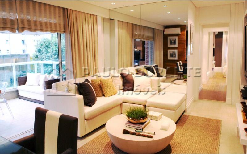 Practical Life Morumbi Hills Apartamento 104 metros 3 dormitorios 2 vagas deposito