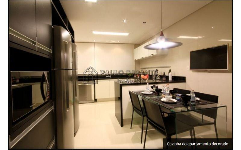 Duo Morumbi - Apartamento 243 metros 4 suites 4 vagas Pé direito duplo