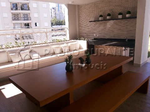 In Jardim Sul Gallery apartamento 60 metros 2 dormitórios sendo uma suite 1 vaga