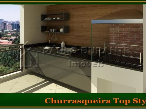 All Green Morumbi apartamento 119 metros 4 dormitorios 2 vagas