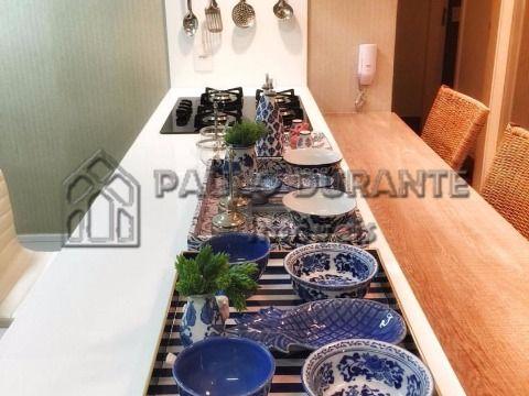 Antigua Jardim Sul Apartamento 107 metros, 2 suites , 2 vagas cobertas, depósito no subsolo