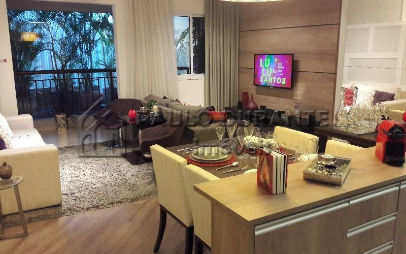 Canto das Arvores Morumbi apartamento 69 metros 3 dormitorios 1 suite 2 vagas