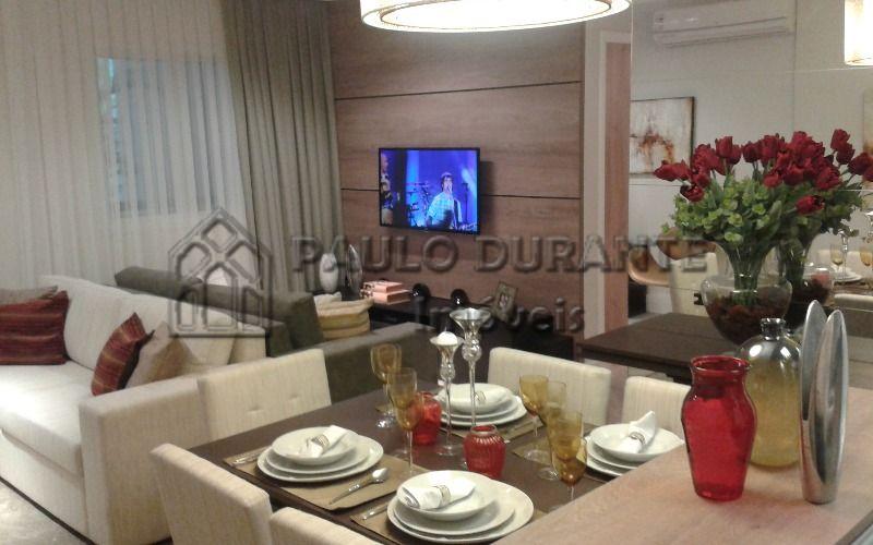 Raizes Morumbi - Apartamento 66 metros 3 dormitorios sendo 1 suite - 1 vaga