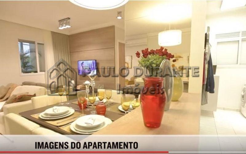 Florada Morumbi - Apartamento 66 metros 3 dormitorios sendo 1 suite - 1 vaga