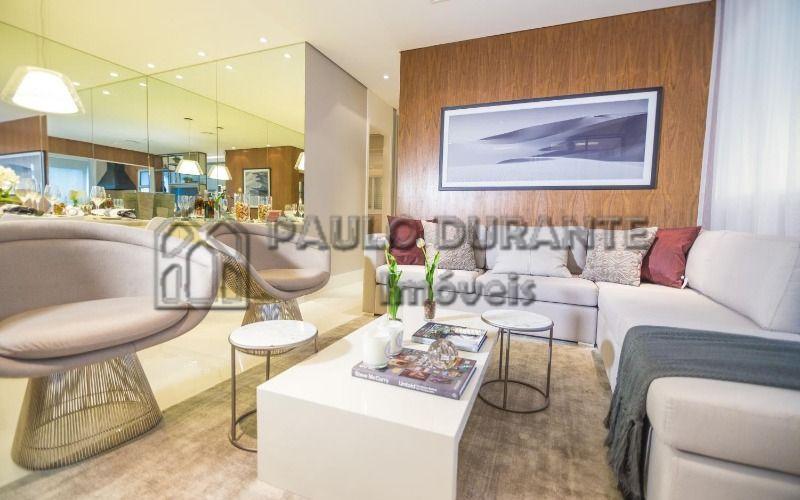 RG Domingos Morumbi - Apartamento 58 metros 2 dormitorios 1 suite 2 vagas