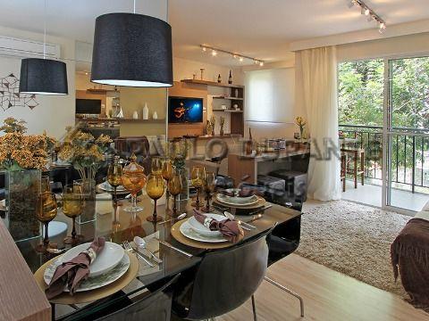 Ways Vila Sonia - Apartamento 67 metros 3 dormitorios 1 suite 2 vagas