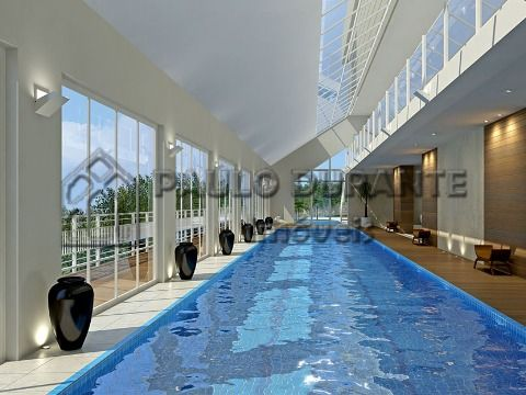Refugio da Mata Morumbi - Apartamento 163 metros 4 dormitorios 3 suites 3 vagas deposito