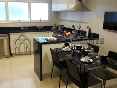 Duo Morumbi - Apartamento 243 metros 4 suites 4 vagas deposito