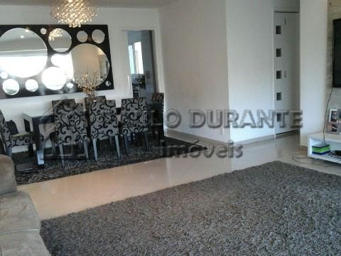 Ile Ecolife Morumbi - Apartamento 145 metros 4 dormitorios 2 suites 3 vagas