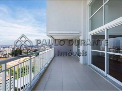 Duo Morumbi - Apartamento 175 metros 3 suites 3 vagas Pé direito duplo