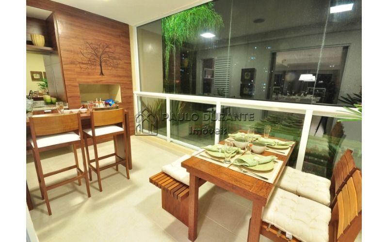 Fatto Exclusive Morumbi Apartamento 102 metros 4 dormitorios 2 vagas