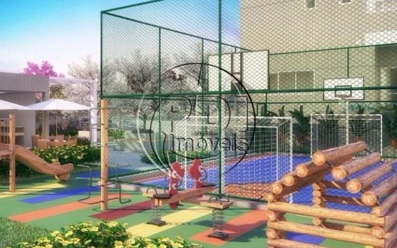 quadra playground