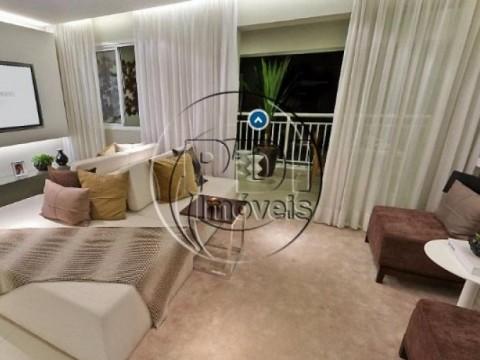 Apartamento 96 metros 3 dormitorios 2 vagas O2 Jardim Sul