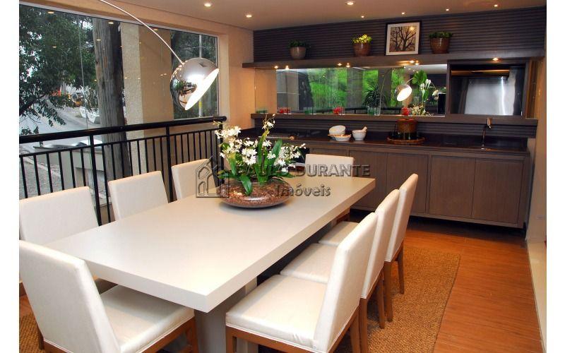 Perfil Morumbi Apartamento 96 metros 3 dormitorios 2 suites 2 vagas