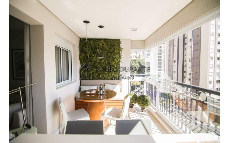 RG Oscar Morumbi Apartamento 68 metros 2 dormitorios 1 suite 1 vaga