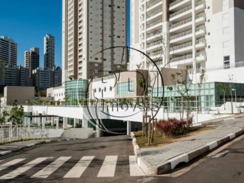 Apto 141 m² Paulistano Morumbi