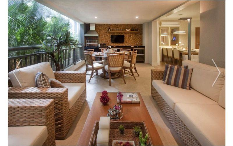 Evolve Morumbi Apartamento 122 metros 4 dormitorios 2 suites 2 vagas