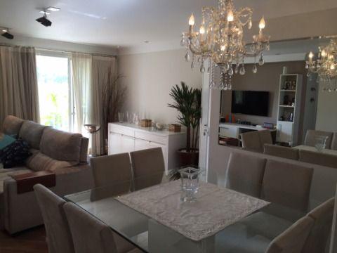 Ile Ecolife Morumbi - Apartamento 96 metros 3 dormitorios 1 suite 2 vagas