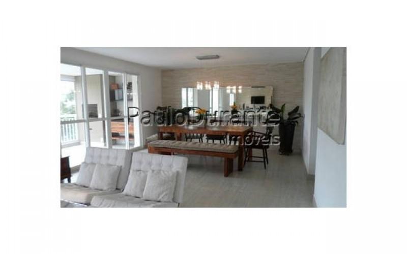 Apartamento 223 metros 4 suites 4 vagas - Jardim Sul