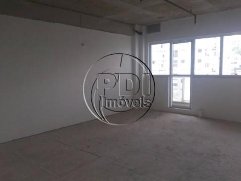 Sala comercial 42m² Terraço Jardim Sul