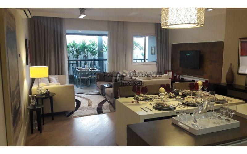Inspire Morumbi Apartamento 91 metros 3 dormitorios 1 suite 2 vagas demarcadas