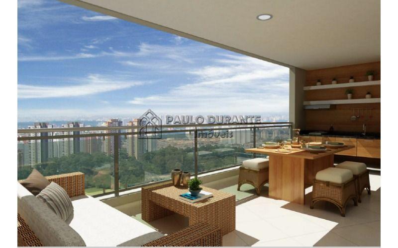 Mais Estilo e Design Morumbi Apartamento 87 metros 3 dormitorios 1 suite 2 vagas demarcadas