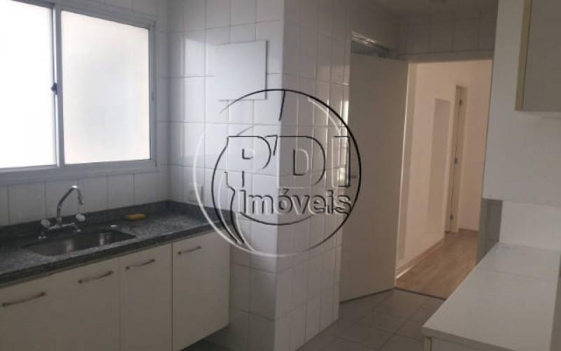 Apartamento 94 metros 3 dormitorios com 1 suite 2 vagas Portal do Morumbi