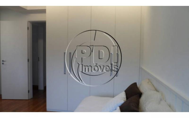 Suite 2 armarios