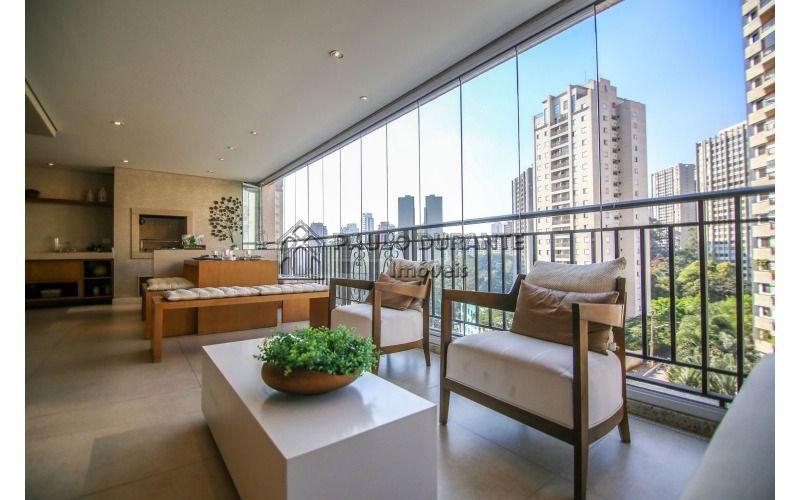 Selective Morumbi Apartamento 178 metros 4 dormitorios 2 suites 4 vagas