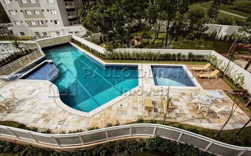piscina aerea