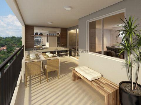 Sense Bothanic Morumbi Apartamento 77 metros 3 dormitorios 1 suite 2 vagas