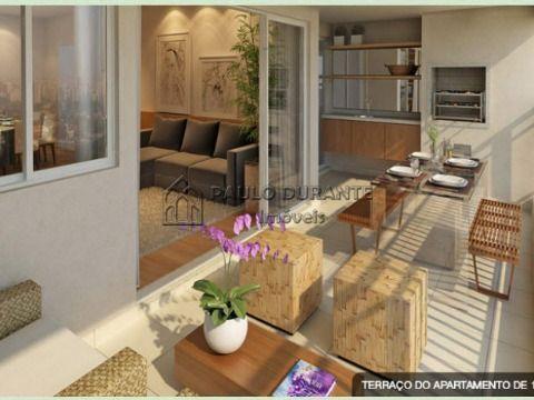 Verde Morumbi Apartamento 133 metros 4 dormitorios 2 suites 3 vagas 1 deposito