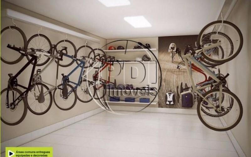 Bicicletario