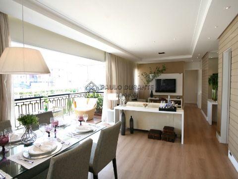 Sky Line Morumbi Apartamento 86 metros 3 dormitorios 1 suite 2 vagas